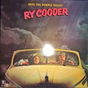 Ry Cooder<br>Into The Purple Valley